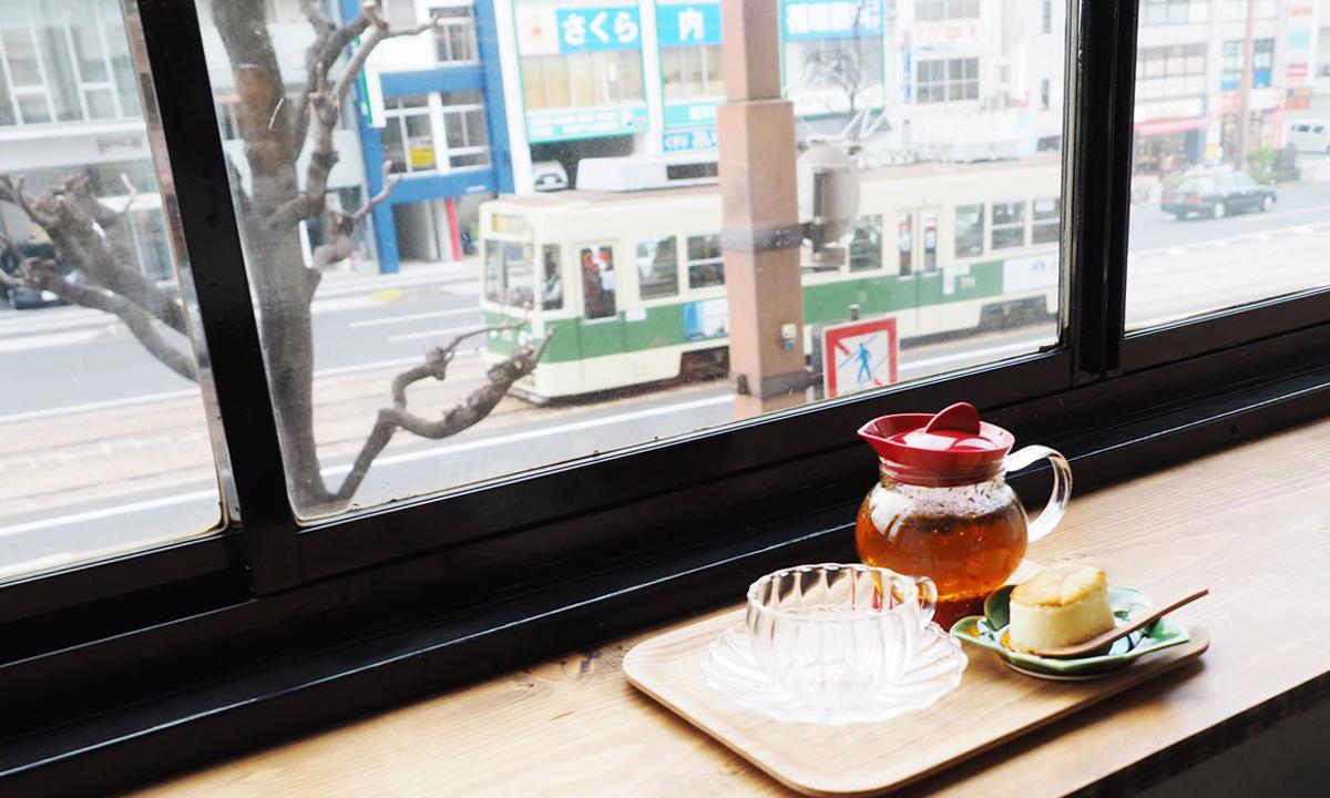 koselig コーシェリ(cafe&gallery)さま