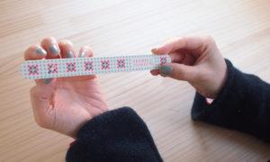 【カープ】手ぬぐいの色んな使い方を2号に提案!