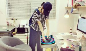 実録 ロバ企画室の女子トーク