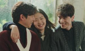 【お疲れのあなたへ】韓流ドラマ「トッケビ」で愛に包まれて眠れ【癒やし効果1000%】