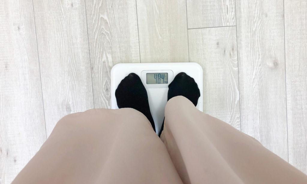 【運動したくない人に捧ぐ】マイナス5kgを継続する3つの方法(3号ver.)