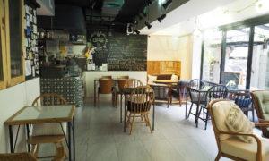 【台湾旅行記】ニーハオ・カフェ・ホテルの朝食が恋しい