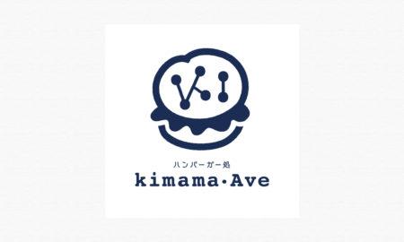 kimama.Aveさまロゴ・ショップカード